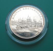 2006 - 1956-os forradalom emlékére 50 Forint - forgalmi érme emlékváltozata
