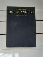 Irving Stone_ Michelangelo_1969