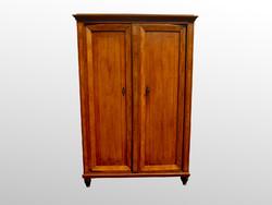 0224 Korai Bieder bécsi szekrény 1830 körüli