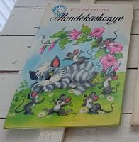 Füzesi Zsuzsa: Mondókáskönyv_1993