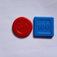 50  - 100 Forint Játékpénz !!