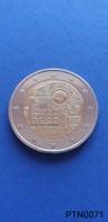 Szlovákia emlék 2 euro 2020 (BU) VF