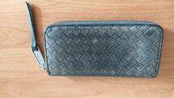 Marc O'Polo gyönyörű bőrpénztárca