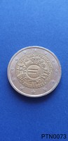 Franciaország emlék 2 euro 2012 (BU) VF