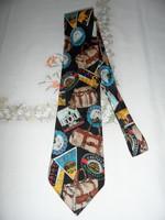 ADDICTION selyem nyakkendő