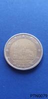 Németország emlék 2 euro 2011 / F (BU) VF