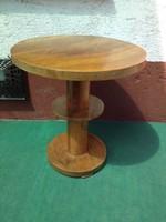 Kaesz Gyula Art Deco asztal  !!!!