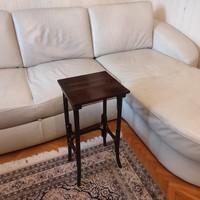 Thonet asztal posztamens szobortartó viràgtartó àllvàny különleges darab, jó állapotban! Szecesszió