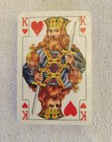 Hungarian card