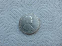 Horthy ezüst 5 pengő 1930 01