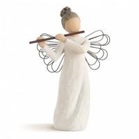 """Willow tree figura szobor """"Angel of Harmony"""""""