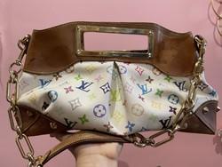 Louis Vuitton bőr táska