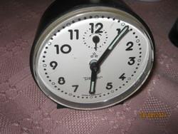 Peter asztali óra retro vekker ébresztő óra