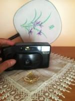 Retro fényképezőgép