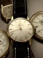 Muzeális szépségű Certina öltöny óra !
