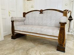 Biedermeier kanapé / sofa ca. 1840