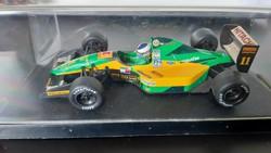 Forma-1 Onyx autó Mika Hakkinen