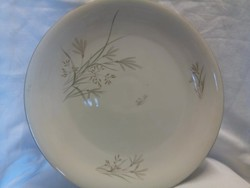 Porcelán kínáló tányér