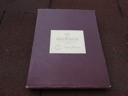 Hugh Johnson, Der große Wein-Atlas. Weine und Spirituosen der Welt 1971