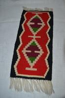 Gyapjú mini torontáli szőnyeg