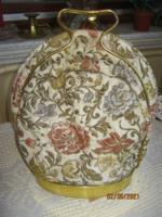 Vintage melegentartó táska termosztáska