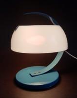 Retro asztali lámpa gyönyörű állapotban