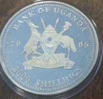 Coin rifle Francis