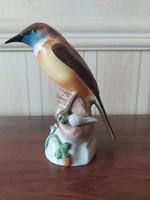 Herend bird 17 cm