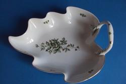 Ravenhouse leaf shaped offering
