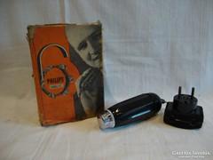 Antique philipshave 6 razor