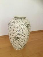 Villeroy huge porcelain 40cm high vase