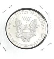 USA. WALKING LIBERTY DOLLÁR 2001