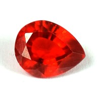 More products for up to 1 ft! Beautiful orange tourmaline 7.70Ct certified