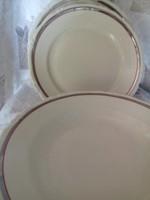 Porcelán tányérok /Bavaria/