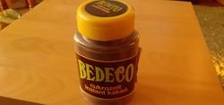 Mi az amit iszol? BEDECO ! - egy eredeti 1987. október 23-i!!! gyártásból - gyűjteménybE