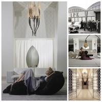 IPE Cavalli - Visionnaire chandelier