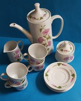 Great Plain coffee set for 4 people