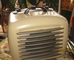 Fakir ventilátoros hősugárzó
