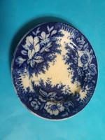 Old karlsbad, altrohlau cake plate