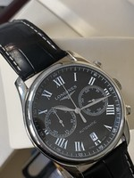 Price below !!! Longines 2020 master collection l26294517 box with your card for sale!