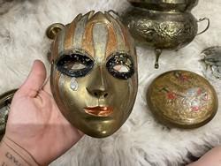 Copper enamel decorative items price / pc