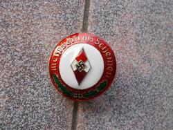 WW2, German badge Hitler Jugend
