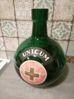 ZWACK UNICUM üveg,palack  5 l