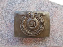 WW2,Német csát,jelzett