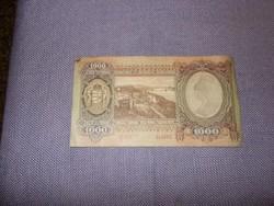 1943-as 1000 pengő