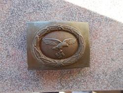 WW2,Luftwaffe óvcsat,jelzett