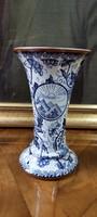 Royal Bonn régi porcelán váza
