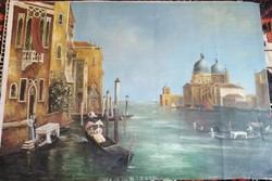 Venetian painting great !! 92 X 63 cm
