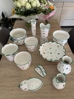 Gmundner ceramic set