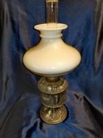 Petróleum lámpa eredeti állapotban